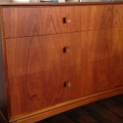 Vintage Mid century drawers 4