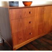 vintage Mid century drawers 1
