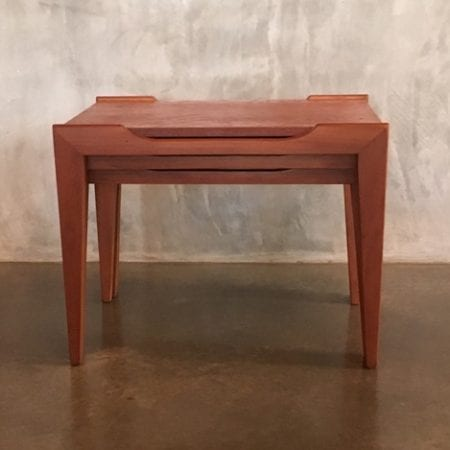 Mid Century Nest of Tables by Alpa Furniture