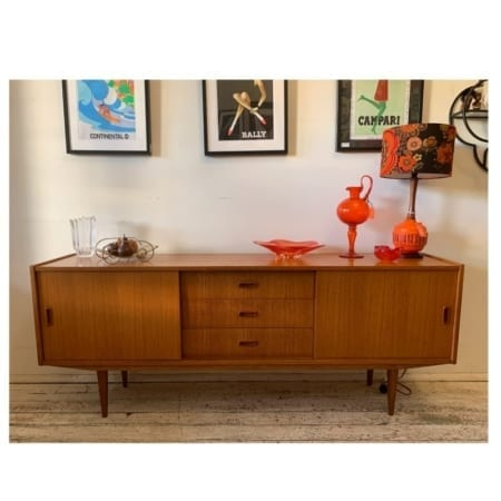 Mid Century Sideboard - Made in Australia